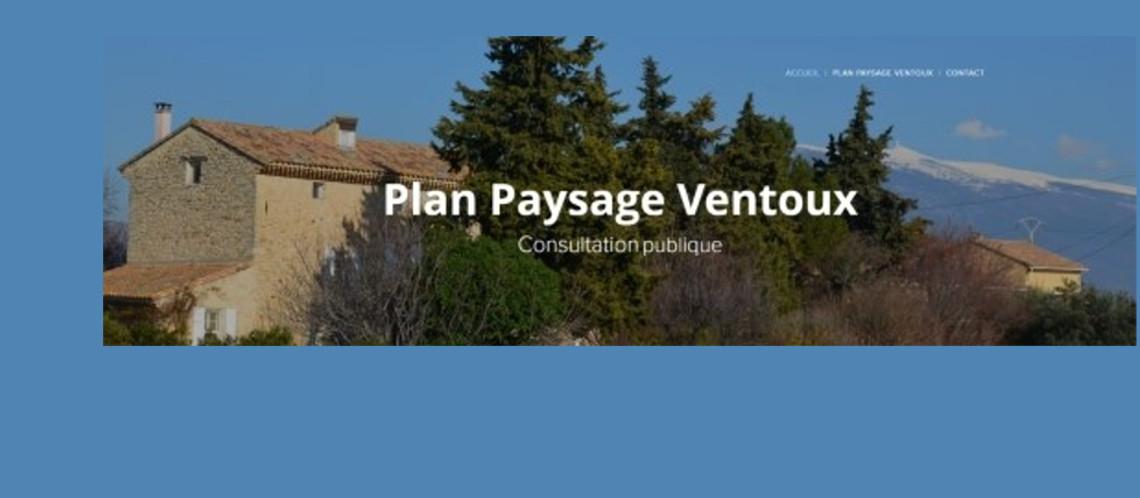 planpaysage