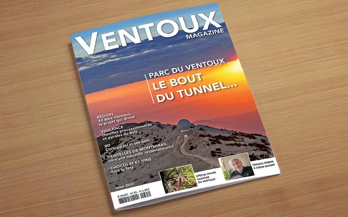 Ventoux Magazine N°35