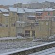 vaison neige