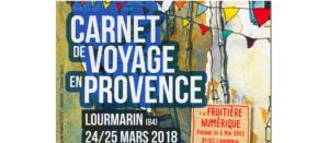festival carnets voyage