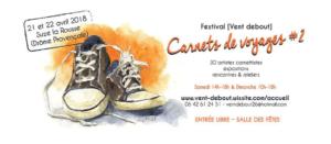 festival carnets voyages suze