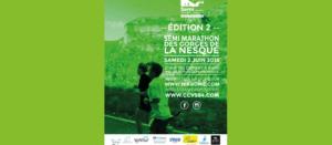semi Marathon gorges de la Nesque