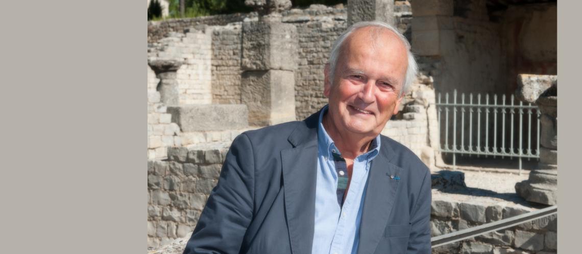 Vaison-la-Romaine : Adjoint au maire, délégué à la Culture et au Patrimoine, le Dr Jacques Borsarelli démissionne du Conseil Municipal