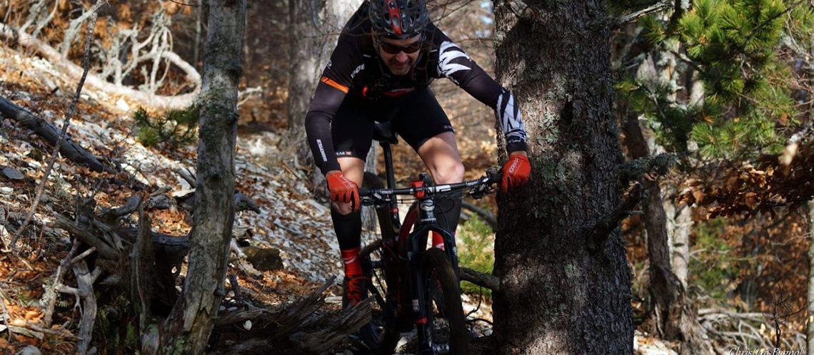 Ventoux à vélo : laissez-vous guider par Egobike