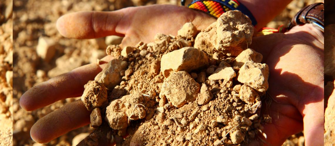 Sècheresse en Vaucluse : la solution du Rhône ?