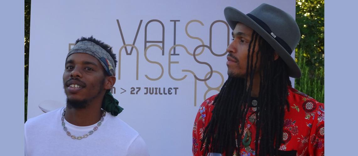 Lil Buck et Jon Boogz à Vaison Danses: deux danseurs stars du hip hop en exclusivité européenne