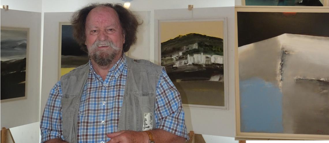 Dragan Dragic en tête-à-tête avec le Ventoux depuis plus de 40 ans