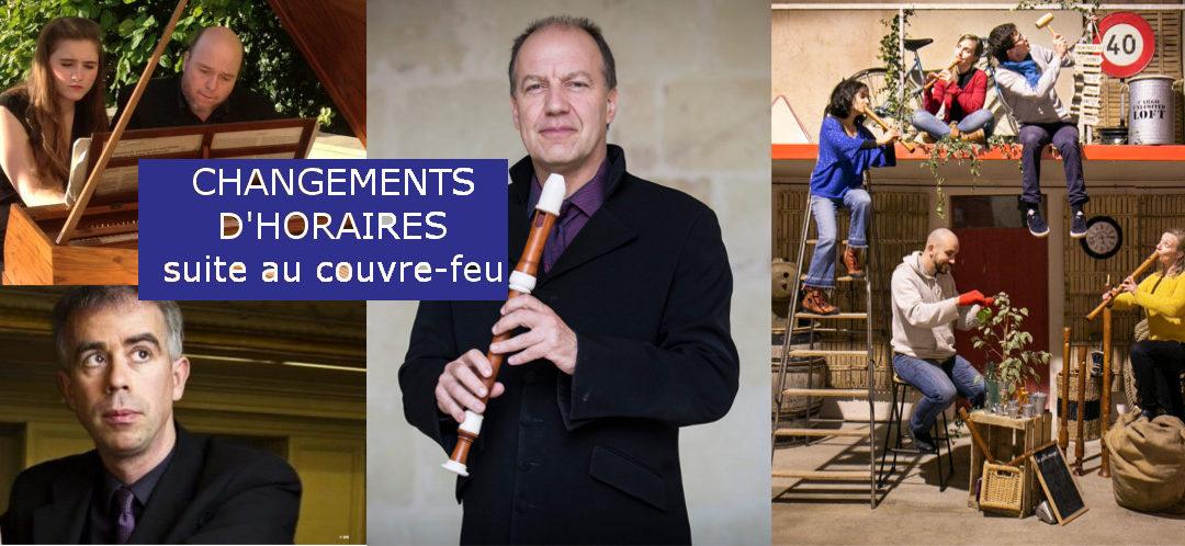 2ème édition des Nuits musicales de Mazan : un grand rendez-vous de musique baroque et classique au pied du Ventoux