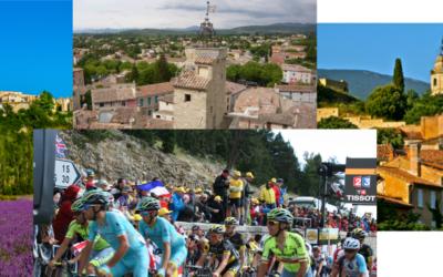 Tour de France 2021 : coup double pour le Mont-Ventoux !