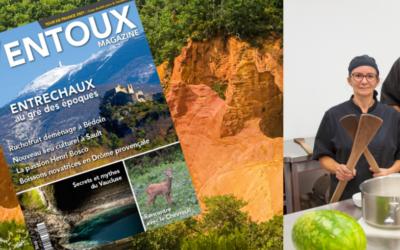 Le Ventoux Magazine hiver 2020-21 est paru !